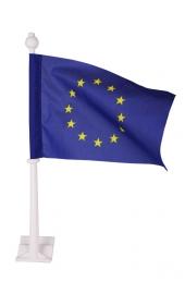 EU Car flag