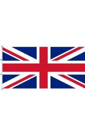 Carabined horizontal Briten flag