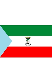 Equatorial Guinea national flag