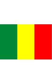 Mali national flag