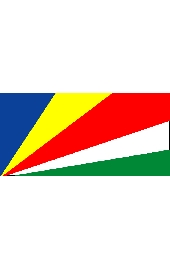 Seychelles national flag