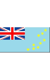 Tuvalu national flag