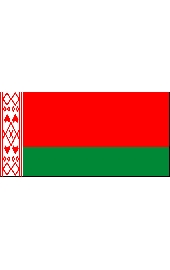 Belarus National flag