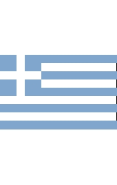 Greece National flag