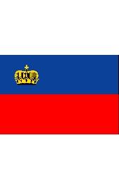 Liechtenstein National flag