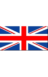 Briten National flag