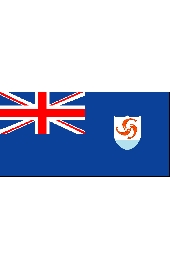 Anguilla national flag