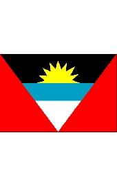 Antigua and Barbados national flag