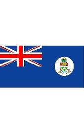 Cayman Islandsnational flag