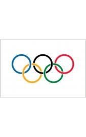 Olimpia flag