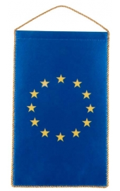 EU Table flag