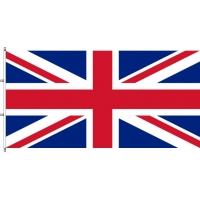 Ground based pole British - EU - Mourning
