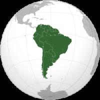 South - America