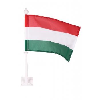 Hungary Flag Car flag