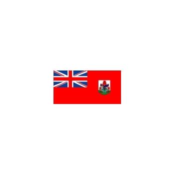 Bermuda national flag