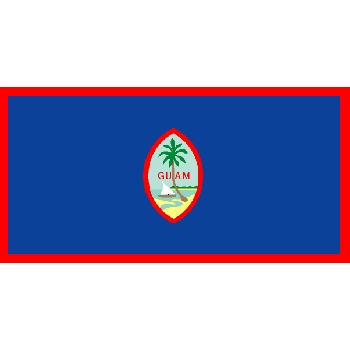 Guam national flag