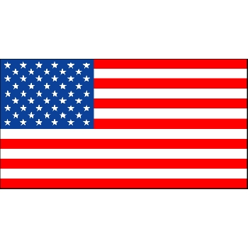 United States of America national flag