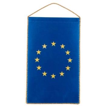 EU Table flag